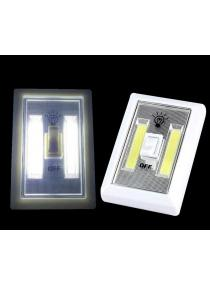 Scout LED 2 Candle 6 Watt 40 LED Light –  كشاف ليد 2 شمعه 6 وات 40 ليدايه بالبطارية  إضائه قويه